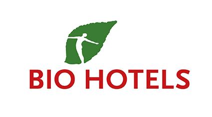 Gerbehof Biohotels Logo