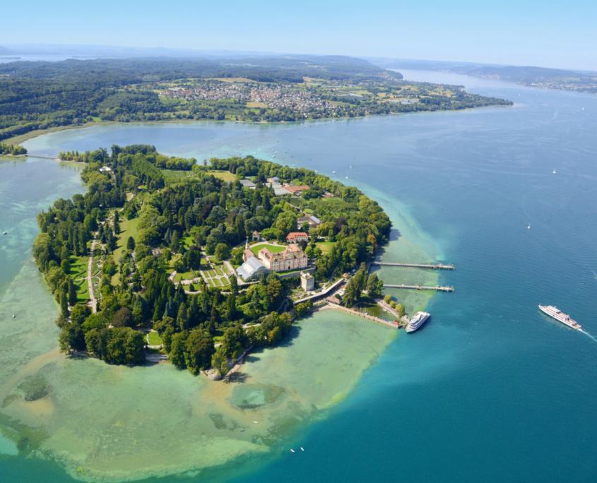 Insel Mainau - Peter Allgaier