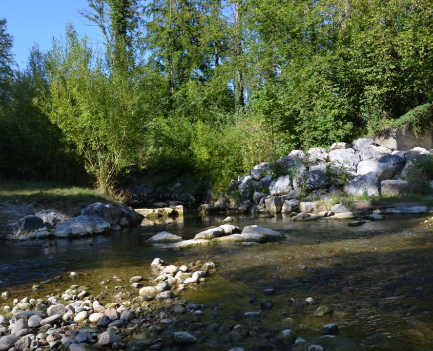 Gerbehof Biohotel Meditationswanderung